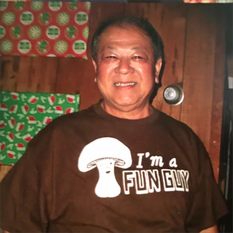 Eugene Wong Obituary