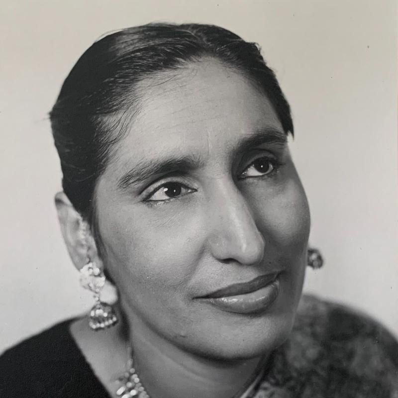 Mohinder Kaur Birk Obituary