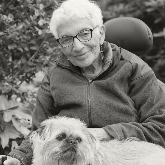 obituary photo for Martina