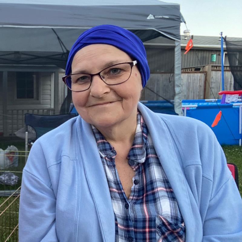 Angela Louise Fagan Obituary