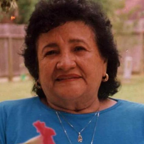 Mary Joyce Burnworth-ortega Obituary