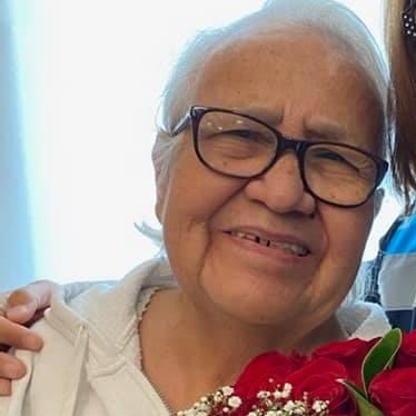 Cristina  Angelica  Noriega Obituary