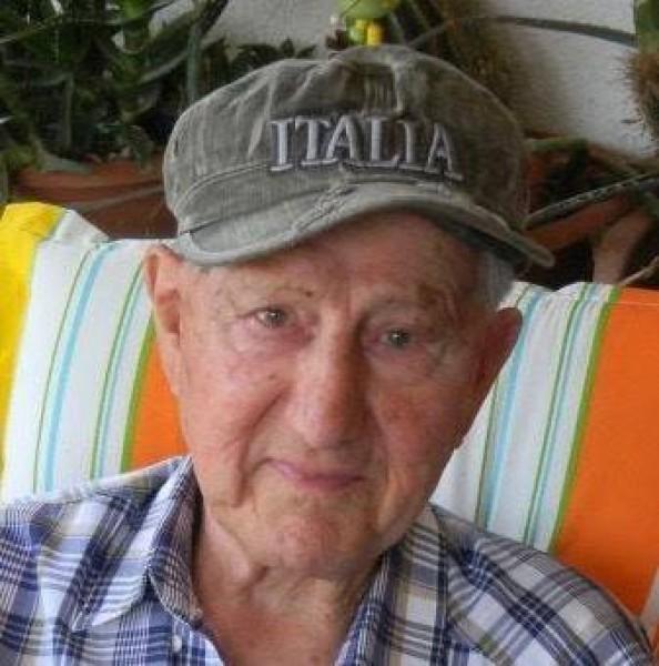 Valerian Joseph Andreacchi Obituary