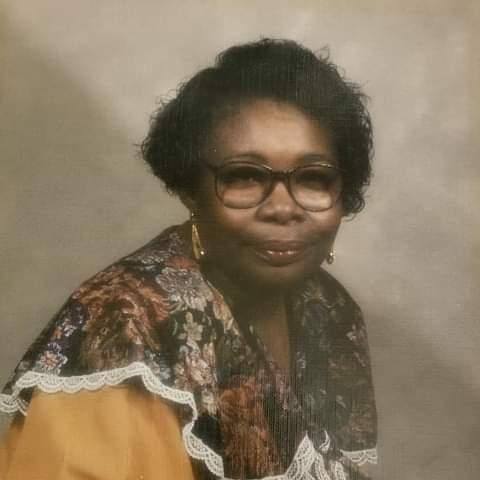 Betty Jean Washington Obituary