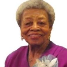 Edna Juan Jones Obituary