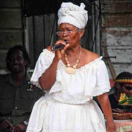 Black Anette Isiah Obituary