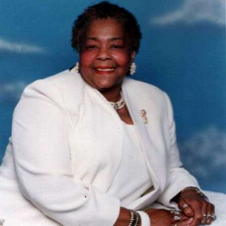 Wanda Todd Obituary
