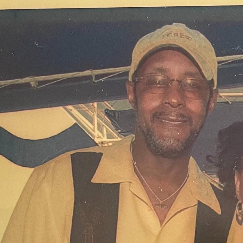 Charles Edward Gibson Obituary