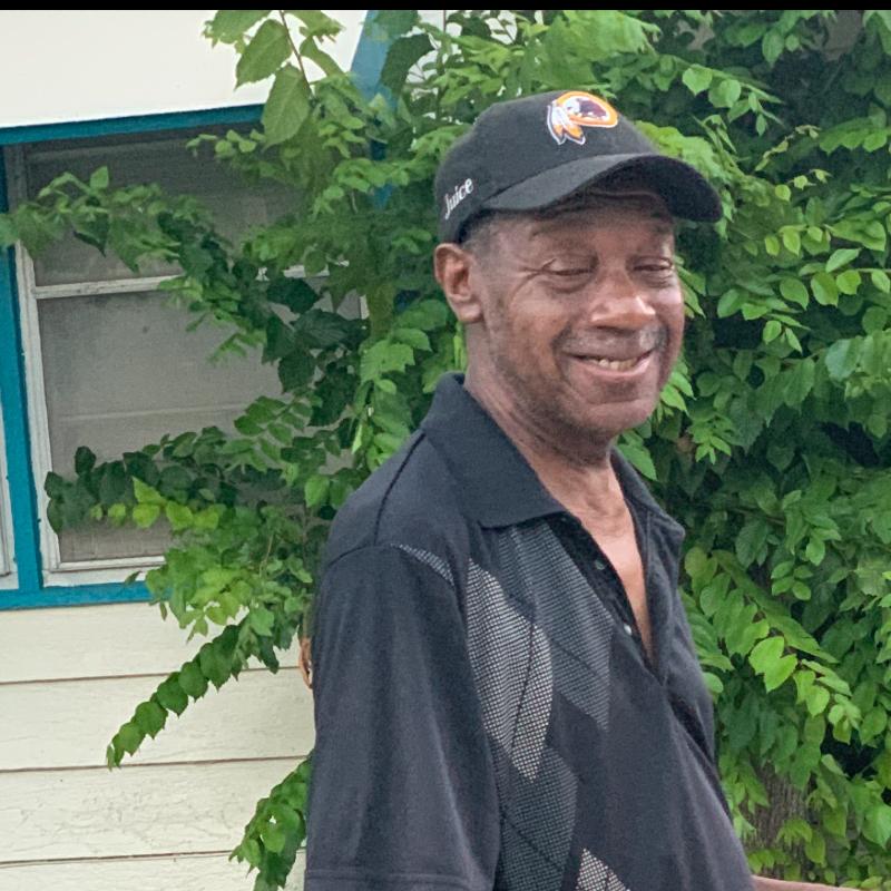 Robert  Lee Jackson  Obituary