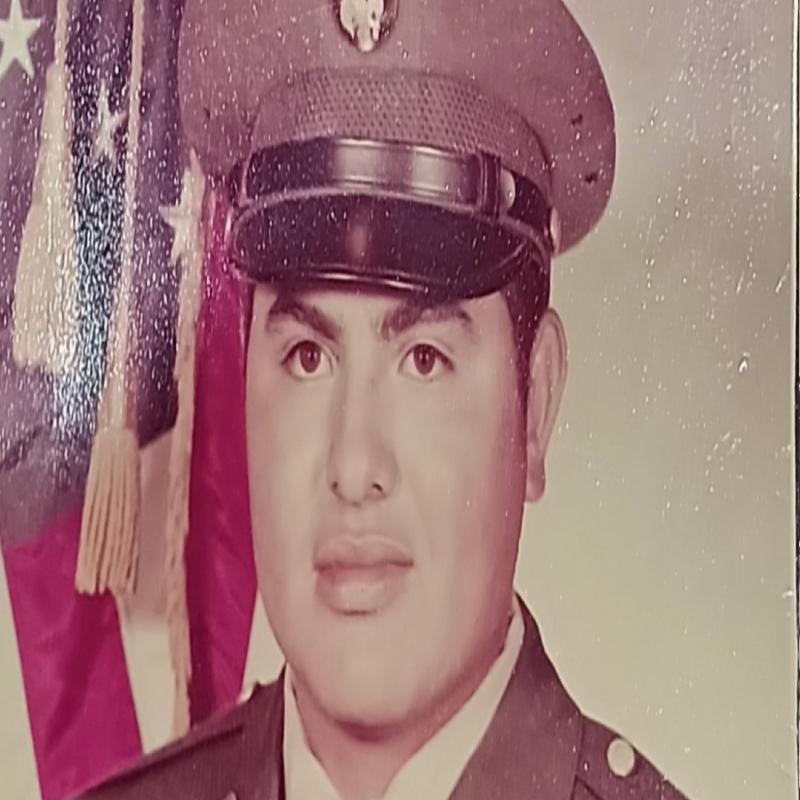 Anastacio Aguilera Marquez Jr. Obituary