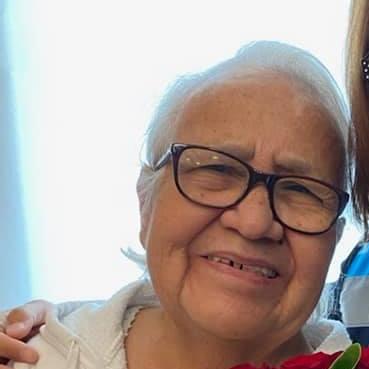 Christina Angelica Noriega Obituary