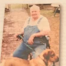 Houston Mcininch Obituary