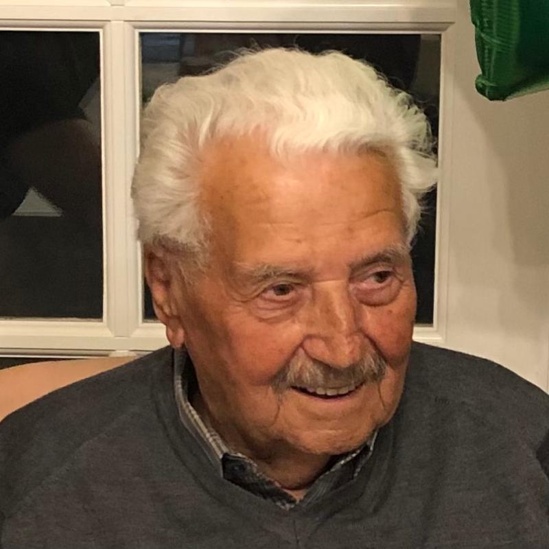 Nickola  V. Todorovich Obituary