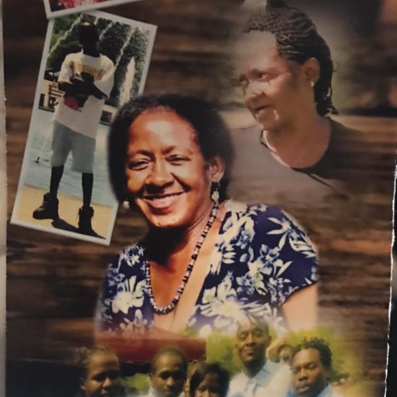 Felecia  Yvette Wright Obituary
