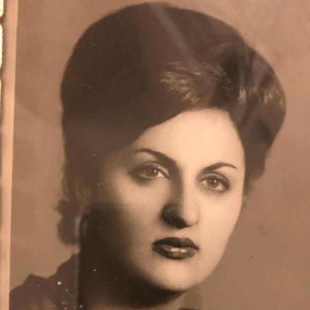 Poorandokht Haghighi Obituary