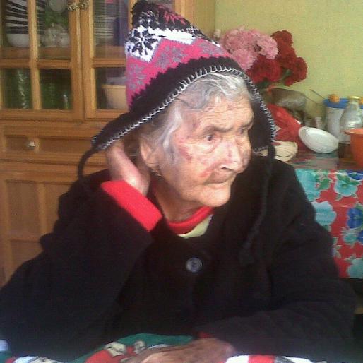 Ofelia Torres  Obituary