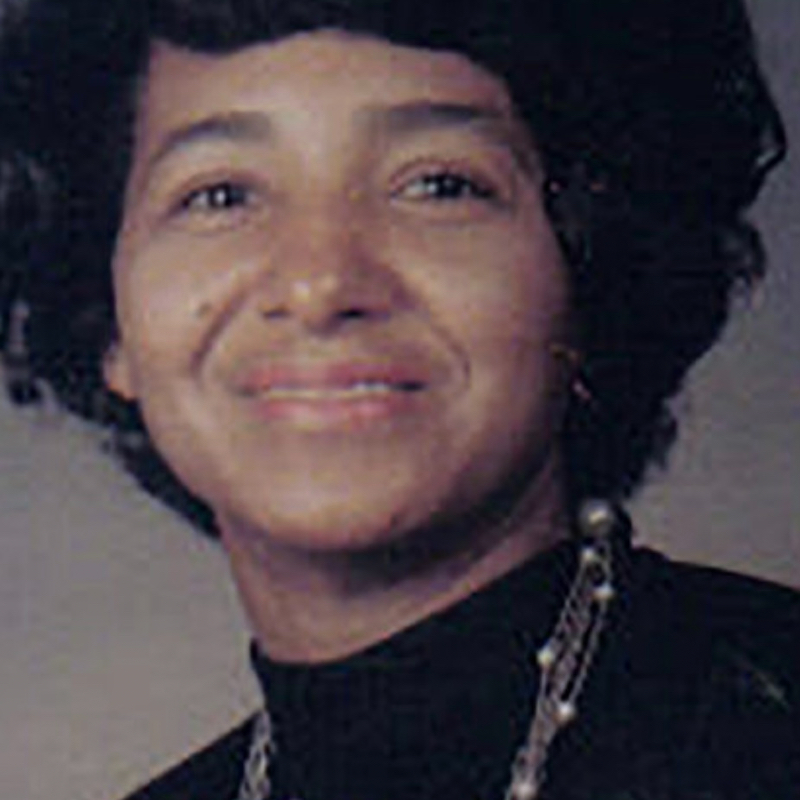 obituary photo for Edna Mae