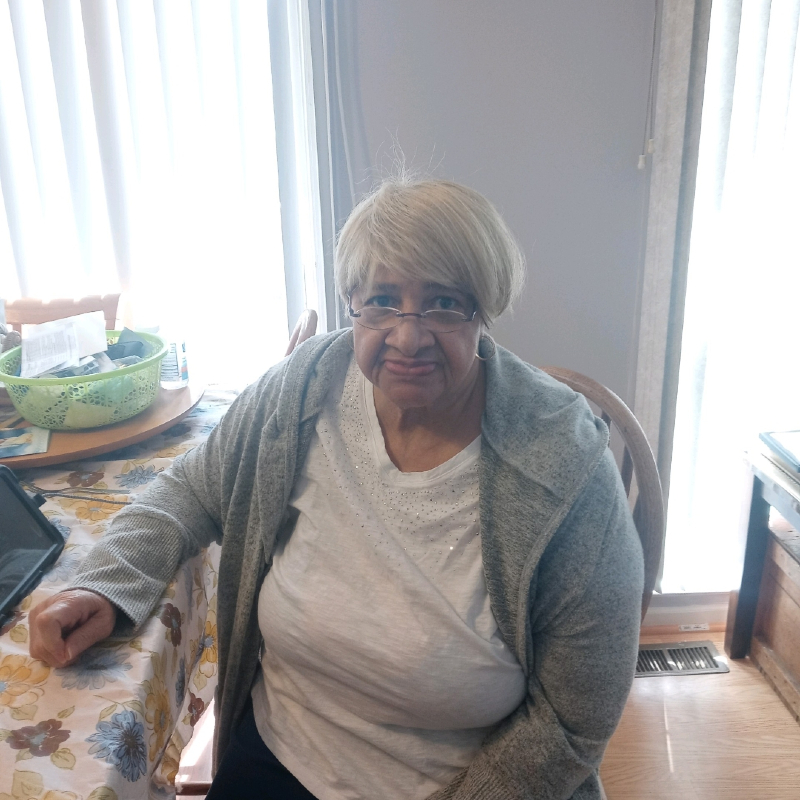 Sophia Wills Obituary