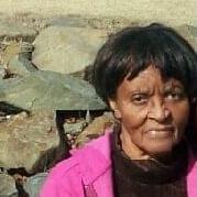 Eva  May Giles Vauss Obituary