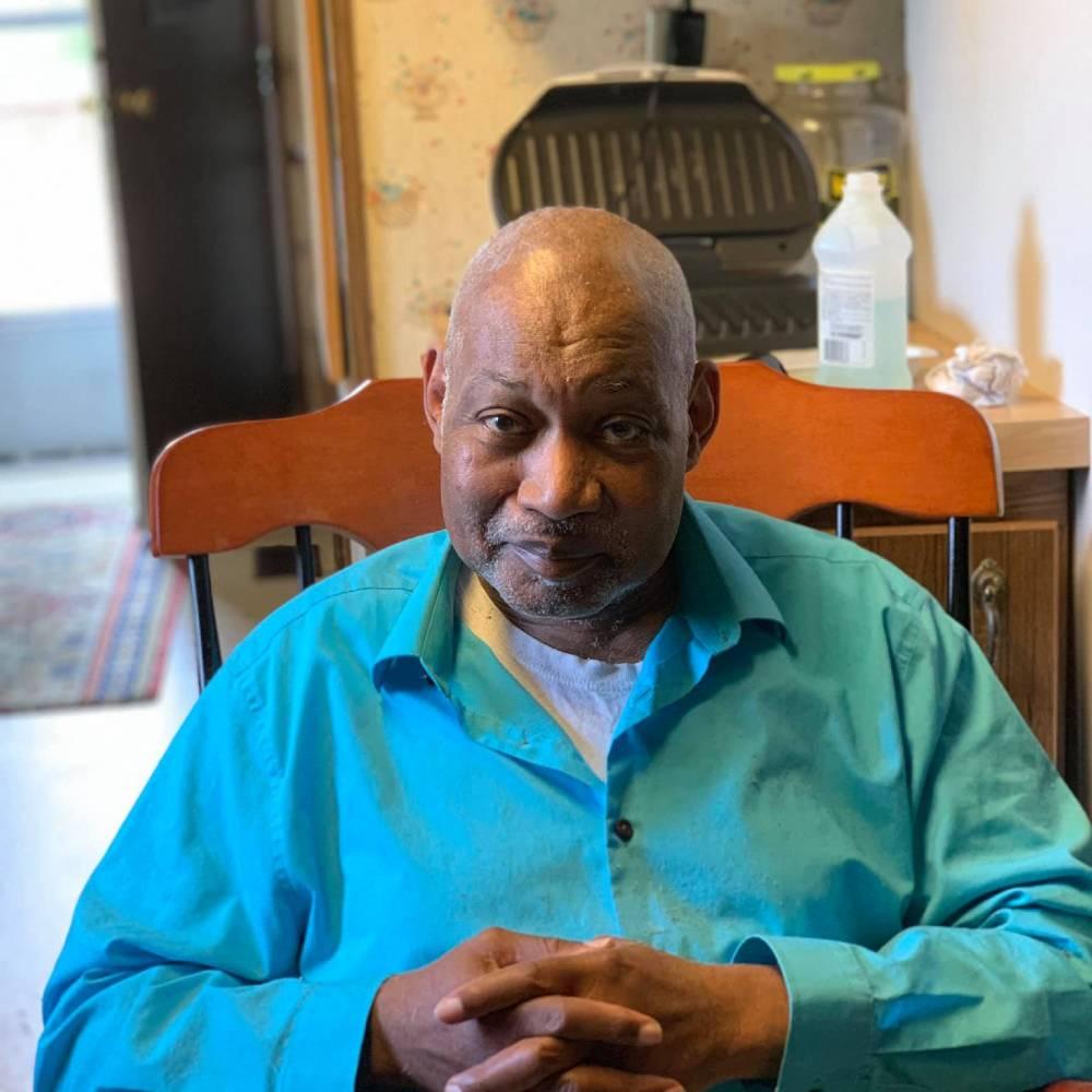 obituary photo for Eugene