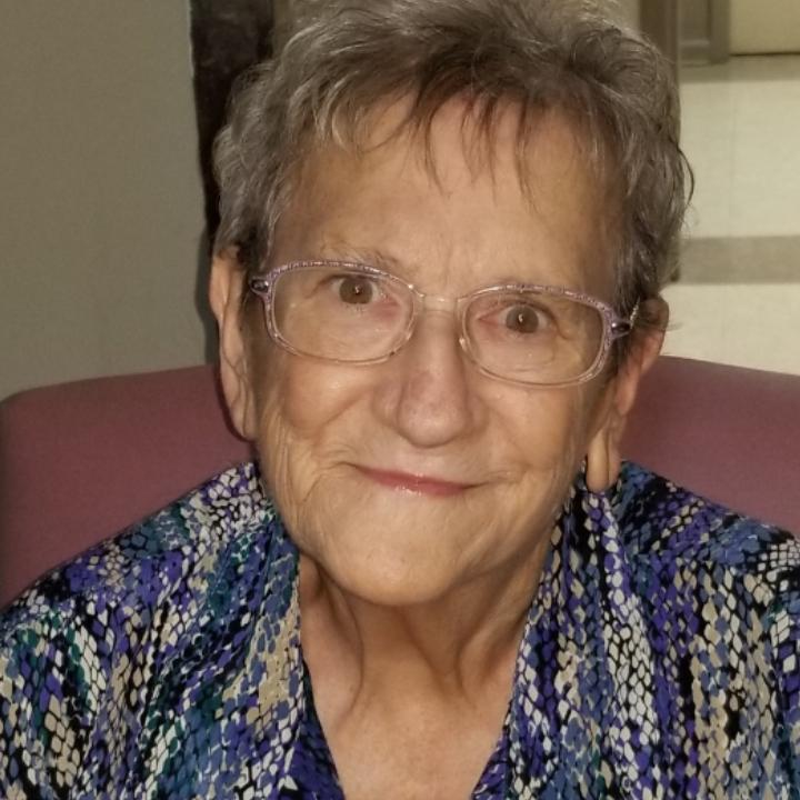 Iva Dale Tot Johnson Obituary