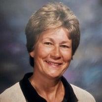 Susan Mae King Obituary