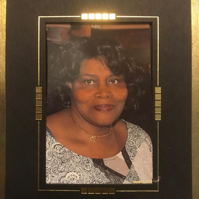 Eleana Astocia Garner Obituary