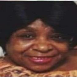 Joann Harper Obituary